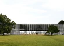 Projekt Muzeum Bauhausu w Dessau - Gonzalez Hinz Zabala