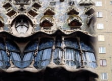 Termo Organika Gaudi Projekt
