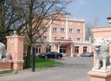 makabryła, architektura, hotel, hotel hrabski, warszawa, polska