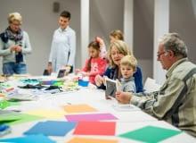 Festiwal Designu i Kreatywności Ene Due De - VII edycja rozpocznie się 18 września i potrwa do 23 września 2017.