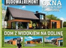 Okładka miesięcznika Ładny Dom 06/2013