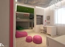 pokój dziecięcy, pokój dla dzieci, wspólny pokój, jak urządzić pokój, porada architekta, porady architektów