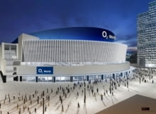 Arena O2 World