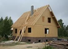Tylko niektóre prace można wykonywać na budowie podczas mrozu