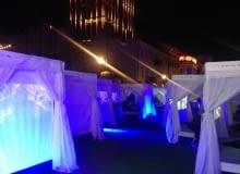 Kino Łóżkowe w Łodzi - festiwal Transatlantyk 2016