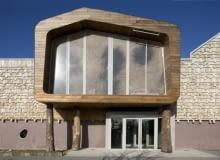 Ekologiczne muzeum w Rennes