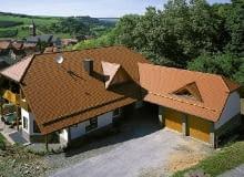 dach spadzisty,stromy dach,dom jednorodzinny
