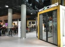 Galeria Młociny, centrum handlowe