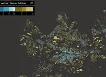 Interaktywna mapa Katowic