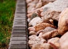 Palisada betonowa do ogrodu - wszystko, co musisz wiedzieć