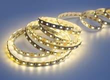 Taśmy LED - oryginalne oświetlenie w pomieszczeniach