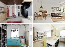 małe mieszkania, małe mieszkanie, jak urządzić małe mieszkanie