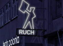 """Neon """"Kioskarz"""" zaświeci przy Teatrze Polonia"""
