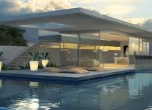 Luksusowy dom w dobrej cenie. Ekskluzywne projekty - jak ich szukać?