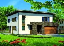 projekt domu,projekty domów,dom jednorodzinny