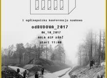 odBUDOWA - pierwsza ogólnopolska konferencja naukowa
