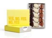 duńska czekolada Simply Chocolate