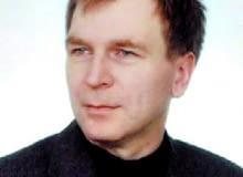"""Krzysztof Zieliński, redaktor naczelny miesięcznika """"Świat szkła"""""""