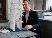 Jak zrobić model architektoniczny?