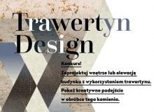 Konkurs Trawertyn Design