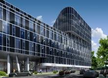 Kuryłowicz, biurowce, warszawa, architektura, Gdański Business Court