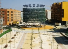 Eco Boulevard Ecosistema Urbano