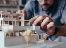 Najlepsze projekty domów. Wybieramy projekt.