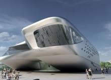 Guggenheim w Wilnie