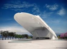 Muzeum Jutra w Rio de Janeiro