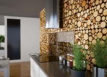 Panele drewniane Pure Woodcollection, wymiary 76 x 38 x 3,3 cm, cena 135 zł/m2, STEGU