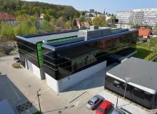 Budynek Linte^2 Politechniki Gdańskiej