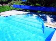 basen ze słoną wodą słona woda