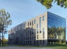 Biblioteka Uniwersytecka w Zielonej Górze
