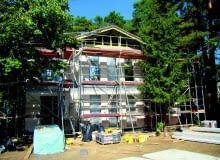 dom prefabrykowany