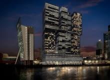 Rotterdam, OMA