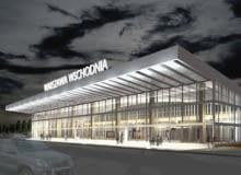 dworzec, warszawa, pkp, przebudowa, modernizacja