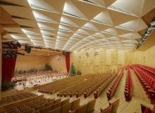 Filharmonia w Rzeszowie, projekt modernizacji KKM Kozień