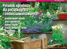 W prezencie bezpłatny dodatek do kwietniowego wydania Ładnego Domu - numer specjalny o pracach w ogrodzie 04/2013