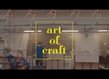 Art of craft - z wizytą w fabryce TON