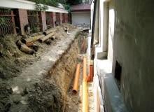drenaż,drenaż opaskowy,fundamenty