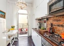 małe mieszkanie, jak urządzić małe mieszkanie, dobrze urządzone małe mieszkanie, mieszkanie w skandynawskim stylu, kawalerka, dobrze urządzona kawalerka