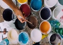 remont, farba, renowacja, budowa, dom