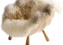Troll Chair; projekt: Lund
