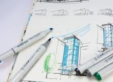 Skąd Polacy czerpią wiedzę o architekturze?