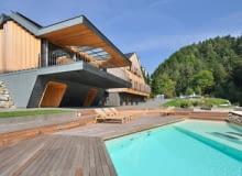 dom jednorodzinny, superform, słowenia, renowacja, adaptacja