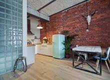 loft. styl loftowy we wnętrzach