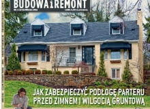 Okładka miesięcznika Ładny Dom 03/2013