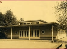 Pierwszym krokiem rewitalizacji osiedla WUWA będzie odbudowa spalonego budynku przedszkola,