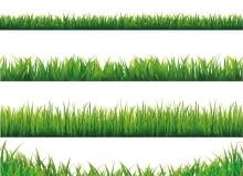 Od góry: Trawnik sportowy (1-2,5 cm) jest gęsty i elastyczny, bardzo szybko odrasta, ale musi być często koszony, podlewany i nawożony. Ozdobny (3-3,5 cm) - krótko przycinany zagęszcza się i pięknie wygląda, ale jest delikatny. Deptany słabo się regeneruje. Rekreacyjny (3-4) jest mniej urodziwy niż ozdobny, ale też mniej kłopotliwy niż sportowy. Można po nim chodzić. Parkowy (4-5 cm) - wolno rosnące kępki traw (cięte co miesiąc), są do podziwiania z daleka, a nie do częstych spacerów. Typu łąka (5-7 cm) to malownicza mieszanka traw i kwiatów, oaza dzikich stworzeń. Kosi się ją raz lub dwa razy w roku.