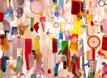 lampa, Tide, Stuart Haygarth